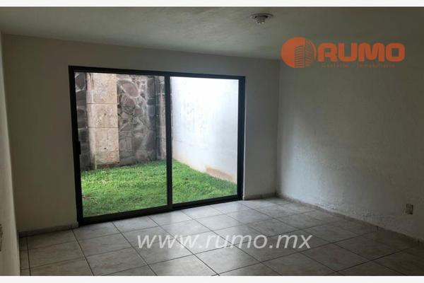 Foto de casa en renta en avenida naciones unidas 7207, loma real, zapopan, jalisco, 0 No. 05