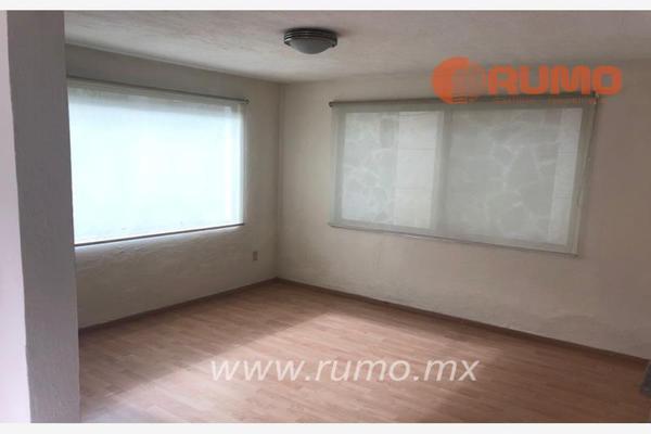 Foto de casa en renta en avenida naciones unidas 7207, loma real, zapopan, jalisco, 0 No. 06