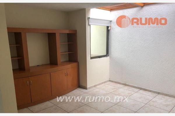 Foto de casa en renta en avenida naciones unidas 7207, loma real, zapopan, jalisco, 0 No. 08