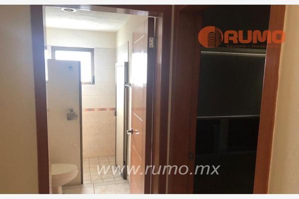 Foto de casa en renta en avenida naciones unidas 7207, loma real, zapopan, jalisco, 0 No. 09