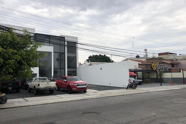 Foto de oficina en renta en avenida naciones unidas , vallarta universidad, zapopan, jalisco, 13385053 No. 01