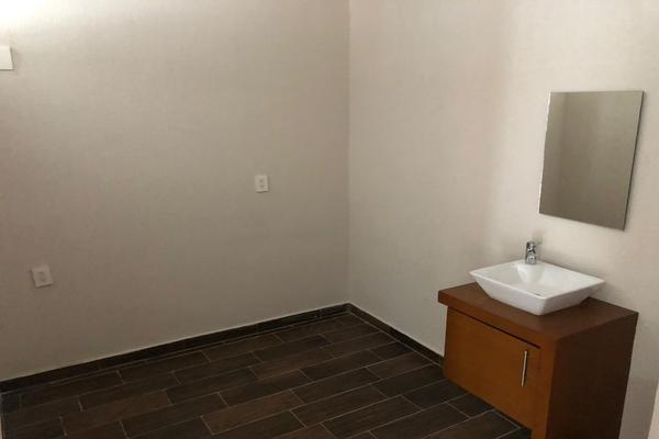 Foto de oficina en renta en avenida naciones unidas , vallarta universidad, zapopan, jalisco, 0 No. 04