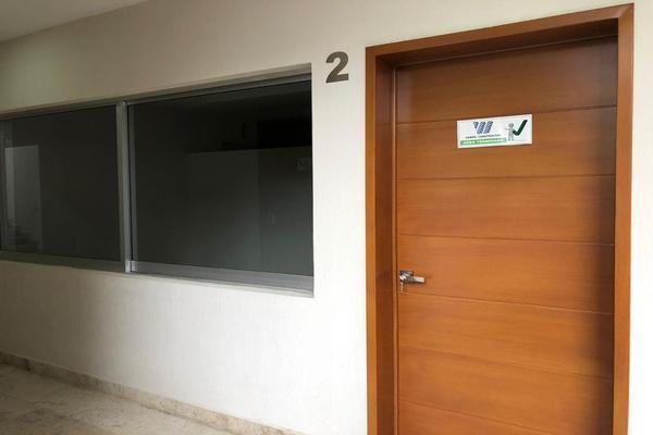 Foto de oficina en renta en avenida naciones unidas , vallarta universidad, zapopan, jalisco, 0 No. 06