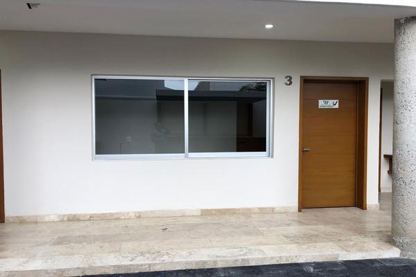 Foto de oficina en renta en avenida naciones unidas , vallarta universidad, zapopan, jalisco, 0 No. 09