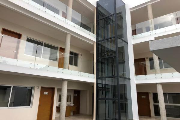 Foto de oficina en renta en avenida naciones unidas , vallarta universidad, zapopan, jalisco, 0 No. 19