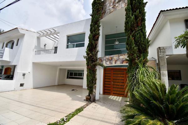 Foto de casa en renta en avenida naciones unidas , villa universitaria, zapopan, jalisco, 0 No. 01