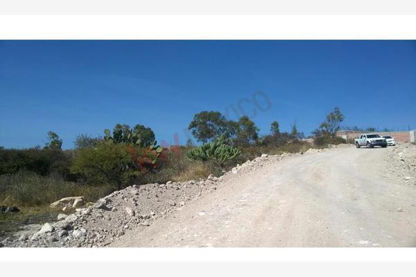 Foto de terreno industrial en venta en avenida nacro industriales, esquina con avenida mexico conocido, san josé el alto, querétaro, querétaro, 0 No. 04