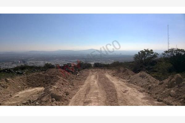 Foto de terreno industrial en venta en avenida nacro industriales, esquina con avenida mexico conocido, san josé el alto, querétaro, querétaro, 0 No. 05