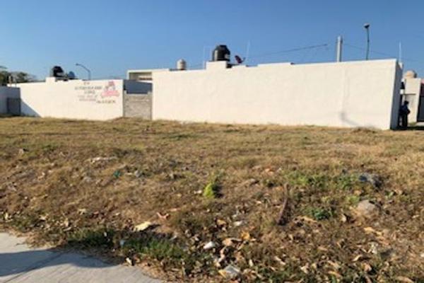 Foto de terreno habitacional en venta en avenida niños heroes 0, higueras del espinal, villa de álvarez, colima, 0 No. 02