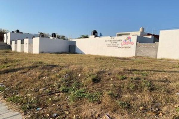 Foto de terreno habitacional en venta en avenida niños heroes 0, higueras del espinal, villa de álvarez, colima, 0 No. 04