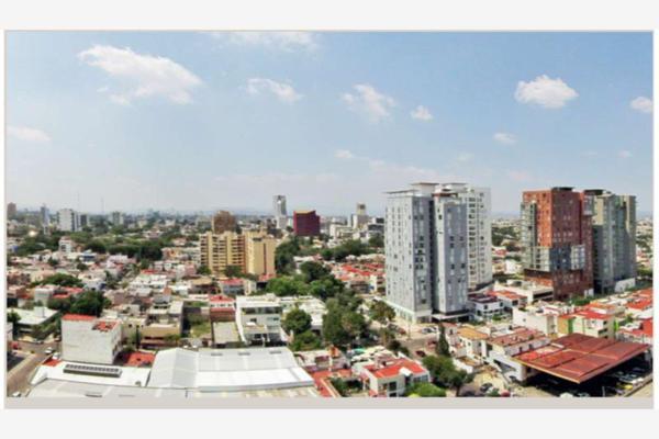 Foto de departamento en venta en avenida niños heroes 2085, lafayette, guadalajara, jalisco, 13302687 No. 08