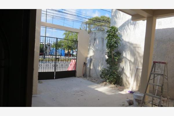 Foto de casa en venta en avenida niños heroes 23, región 232, benito juárez, quintana roo, 12274224 No. 03