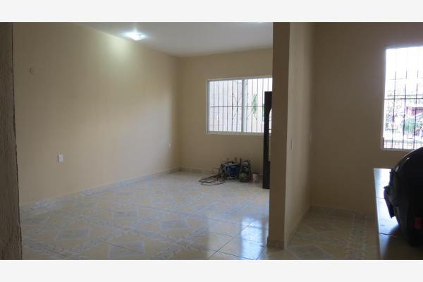 Foto de casa en venta en avenida niños heroes 23, región 232, benito juárez, quintana roo, 12274224 No. 04