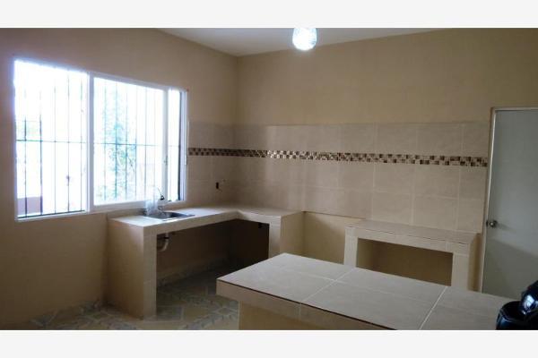 Foto de casa en venta en avenida niños heroes 23, región 232, benito juárez, quintana roo, 12274224 No. 05