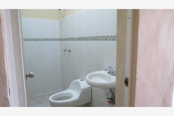 Foto de casa en venta en avenida niños heroes 23, región 232, benito juárez, quintana roo, 12274224 No. 06