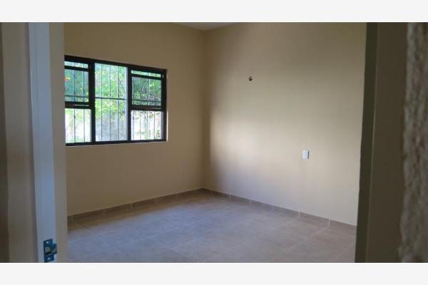 Foto de casa en venta en avenida niños heroes 23, región 232, benito juárez, quintana roo, 12274224 No. 07