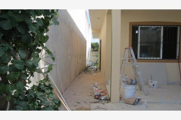Foto de casa en venta en avenida niños heroes 23, región 232, benito juárez, quintana roo, 12274224 No. 09