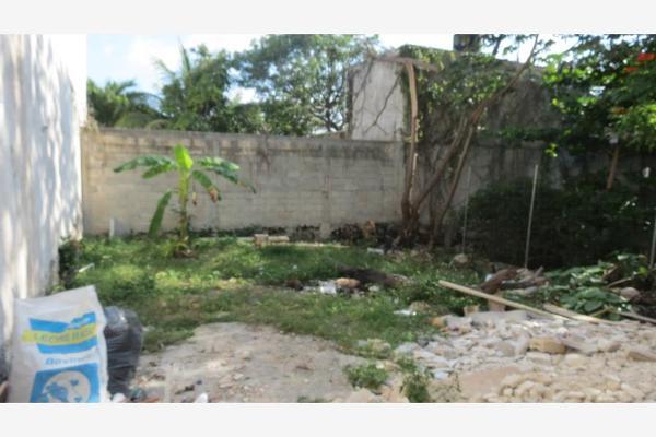 Foto de casa en venta en avenida niños heroes 23, región 232, benito juárez, quintana roo, 12274224 No. 10