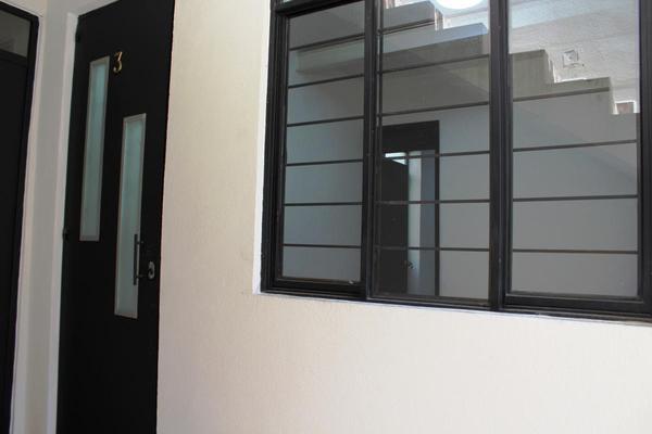 Foto de departamento en renta en avenida niños héroes , doctores, cuauhtémoc, df / cdmx, 20544600 No. 01