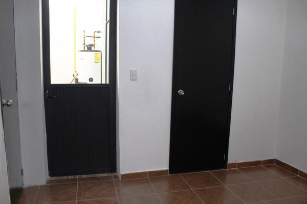 Foto de departamento en renta en avenida niños héroes , doctores, cuauhtémoc, df / cdmx, 20544600 No. 06