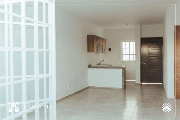 Foto de casa en venta en avenida niños héroes , puerta de hierro, villa de álvarez, colima, 0 No. 09