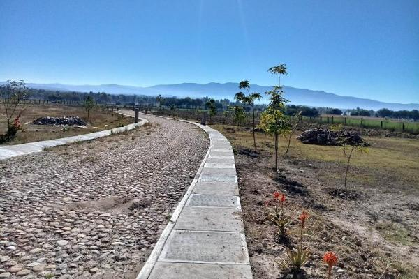 Foto de terreno habitacional en venta en avenida niños héroes , vivienda de abajo, san miguel de allende, guanajuato, 10213191 No. 01