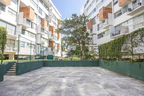 Foto de departamento en renta en avenida nizuc 10 , supermanzana 17, benito juárez, quintana roo, 0 No. 02