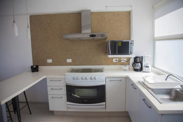 Foto de departamento en renta en avenida nizuc 10 , supermanzana 17, benito juárez, quintana roo, 0 No. 06