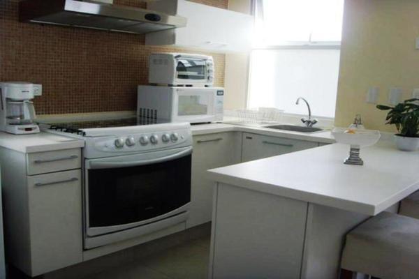 Foto de departamento en renta en avenida nizuc , supermanzana 16, benito juárez, quintana roo, 12754974 No. 02