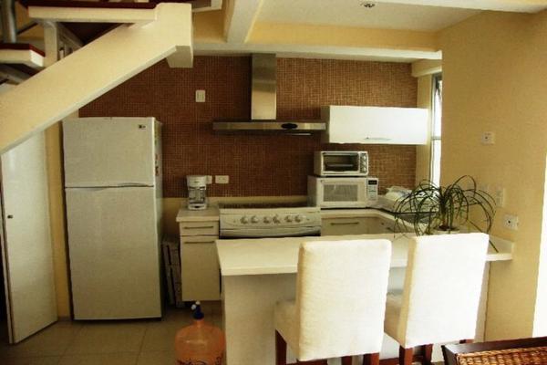 Foto de departamento en renta en avenida nizuc , supermanzana 16, benito juárez, quintana roo, 12754974 No. 03