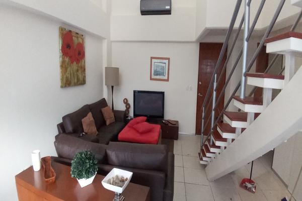 Foto de departamento en renta en avenida nizuc , supermanzana 16, benito juárez, quintana roo, 12754974 No. 04