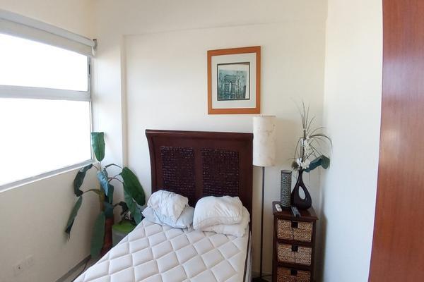 Foto de departamento en renta en avenida nizuc , supermanzana 16, benito juárez, quintana roo, 12754974 No. 06