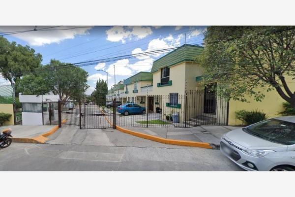 Foto de casa en venta en avenida norte 23, san andrés atenco, tlalnepantla de baz, méxico, 12277518 No. 01