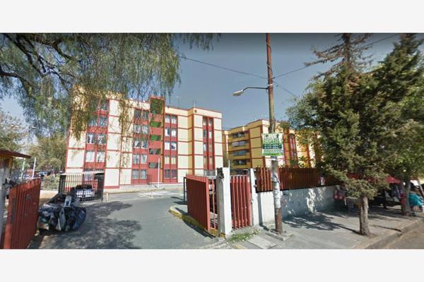 Foto de departamento en venta en avenida norte 43, agrícola pantitlan, iztacalco, df / cdmx, 12271721 No. 01