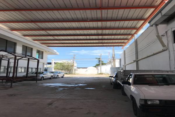 Foto de bodega en renta en avenida oaxactun avenida industrial 2, región 97, benito juárez, quintana roo, 0 No. 02