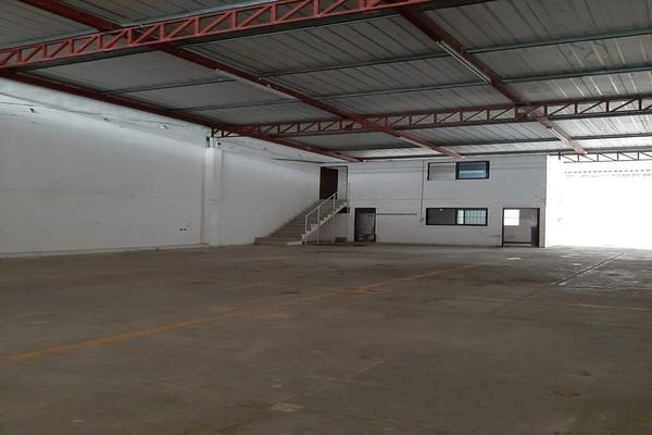 Foto de bodega en renta en avenida oaxactun avenida industrial 2, región 97, benito juárez, quintana roo, 0 No. 07