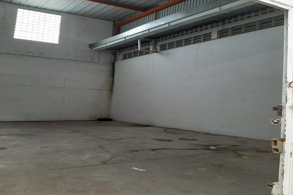 Foto de bodega en renta en avenida oaxactun avenida industrial 2, región 97, benito juárez, quintana roo, 0 No. 11