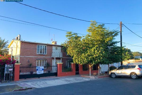 Foto de casa en venta en avenida obregón , nueva, mexicali, baja california, 6204679 No. 01