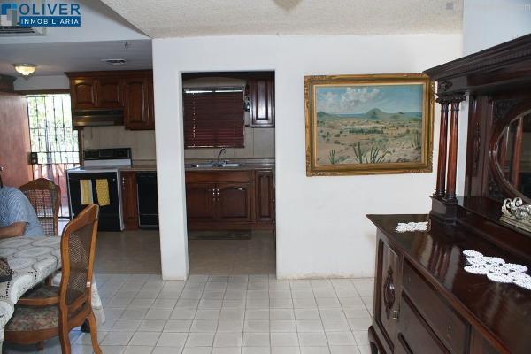 Foto de casa en venta en avenida obregón , nueva, mexicali, baja california, 6204679 No. 10