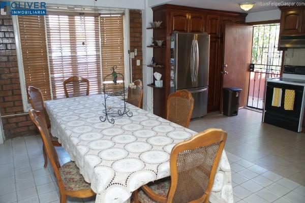 Foto de casa en venta en avenida obregón , nueva, mexicali, baja california, 6204679 No. 12