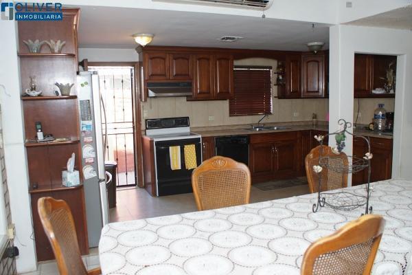 Foto de casa en venta en avenida obregón , nueva, mexicali, baja california, 6204679 No. 13