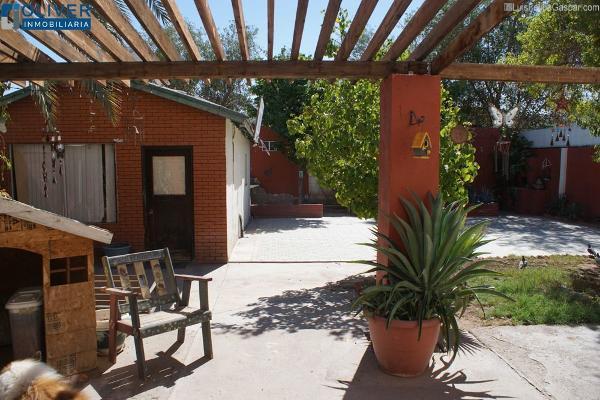 Foto de casa en venta en avenida obregón , nueva, mexicali, baja california, 6204679 No. 17