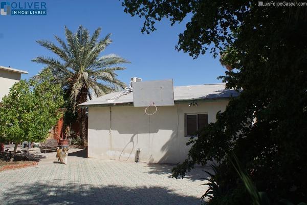 Foto de casa en venta en avenida obregón , nueva, mexicali, baja california, 6204679 No. 21