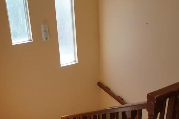 Foto de casa en venta en avenida obregón , nueva, mexicali, baja california, 6204679 No. 29