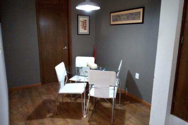Foto de departamento en venta en avenida obsidiana , loma bonita, zapopan, jalisco, 11437397 No. 04