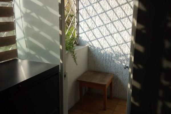 Foto de departamento en venta en avenida obsidiana , loma bonita, zapopan, jalisco, 11437397 No. 07