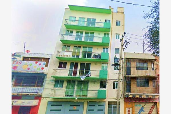 Foto de departamento en venta en avenida oceania 200, romero rubio, venustiano carranza, df / cdmx, 13365430 No. 03
