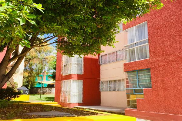 Foto de departamento en venta en avenida oriente doce , arboledas de san carlos, ecatepec de morelos, méxico, 7539417 No. 01