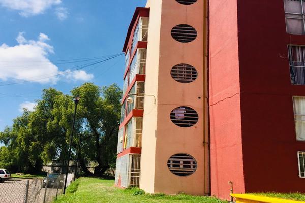 Foto de departamento en venta en avenida oriente doce , arboledas de san carlos, ecatepec de morelos, méxico, 7539417 No. 06