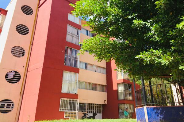 Foto de departamento en venta en avenida oriente doce , arboledas de san carlos, ecatepec de morelos, méxico, 7539417 No. 07